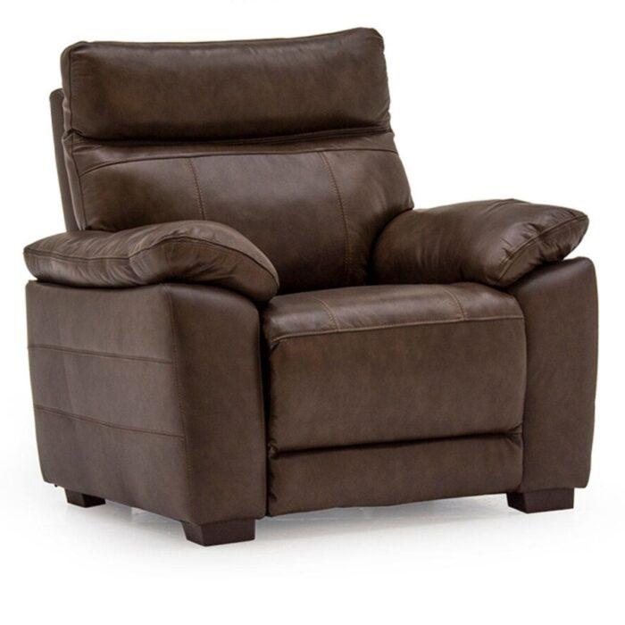 Pomona Leather Armchair