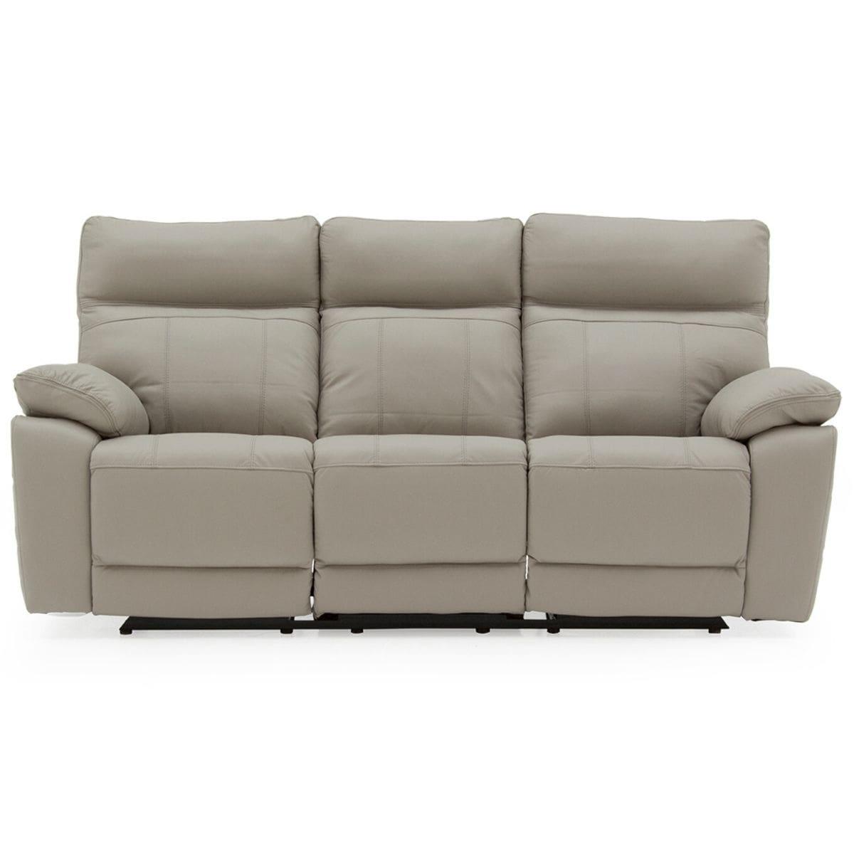 Pomona 3 Seater Recliner Sofa