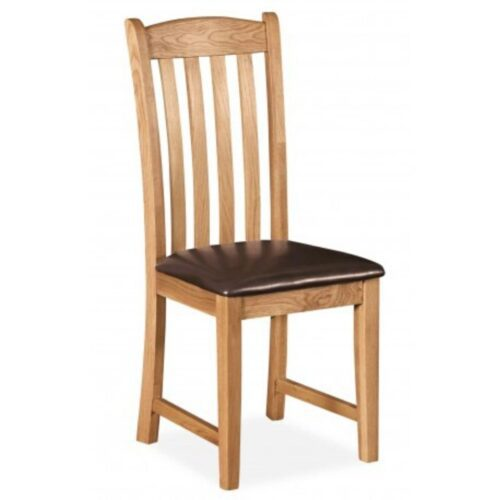 Sonia PU Seat Dining Chair