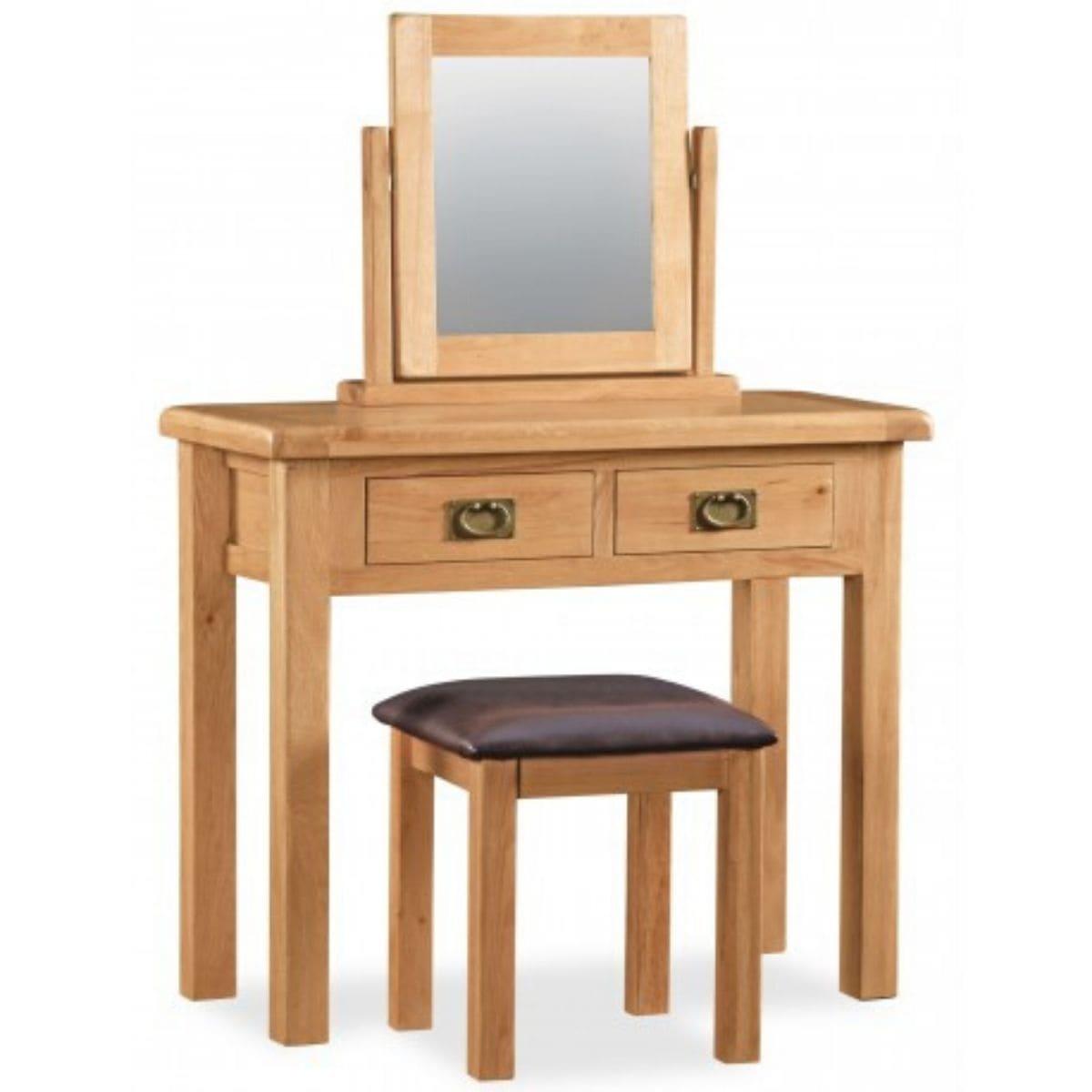 Sonia Swivel Vanity Mirror