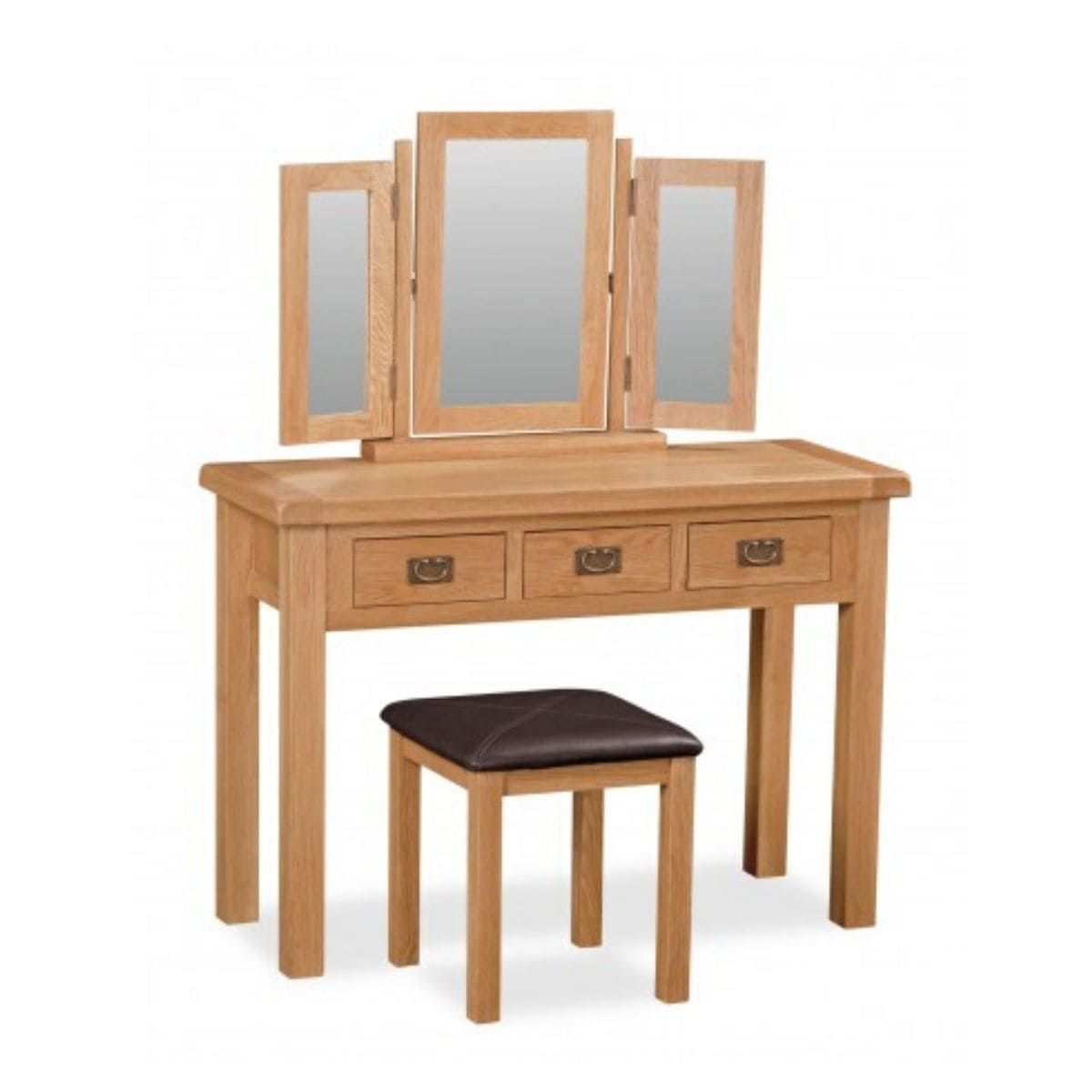 Sonia Wide Dressing Table