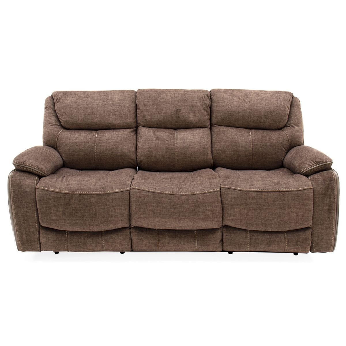 Stephanie 3 Seater Recliner
