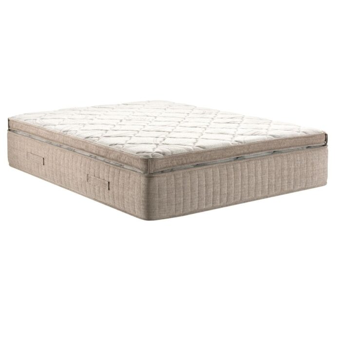 Sumptuous Support Mattress by Respa