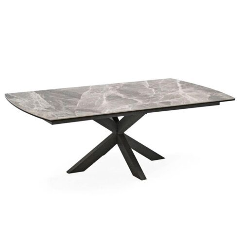 Vica Ceramic Top Coffee Table