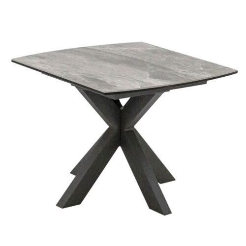 Vica Ceramic Top Lamp Table