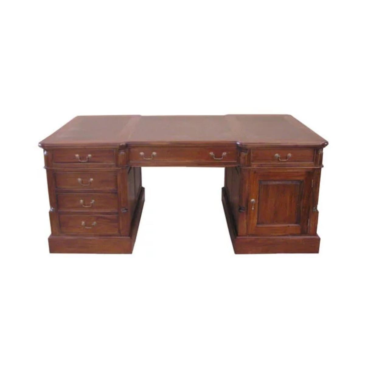 French Partner Desk